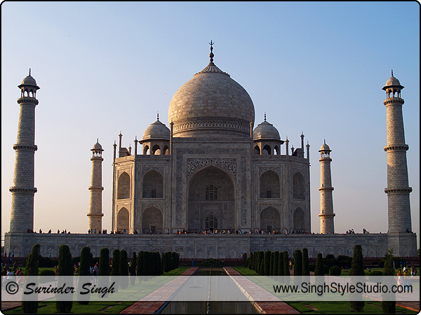 建築写真撮影, ニューデリー, インド